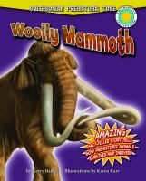Cover image for Woolly mammoth