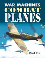 Cover image for Combat planes
