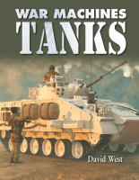 Cover image for Tanks