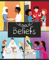 Cover image for All kinds of beliefs