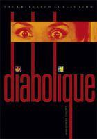 Cover image for Diabolique the devils