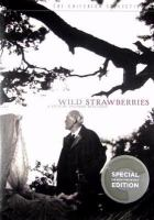 Cover image for Wild strawberries