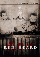 Cover image for Red beard