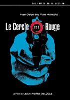 Cover image for Le cercle rouge Red circle