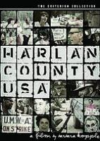 Cover image for Harlan County U.S.A.