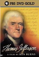 Cover image for Thomas Jefferson.