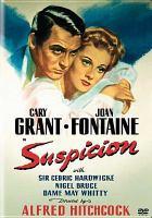 Cover image for Suspicion