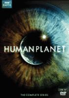 Cover image for Human planet the complete series