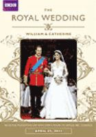Cover image for The royal wedding William & Catherine