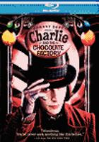Cover image for Charlie and the chocolate factory