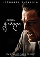 Cover image for J. Edgar