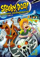 Cover image for Scooby-Doo! Mystery Incorporated. Season two, part 2 , Spooky stampede