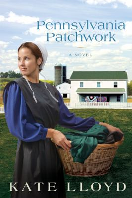 Cover image for Pennsylvania patchwork