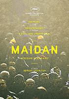 Cover image for Maidan : uprising in Ukraine
