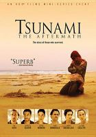 Cover image for Tsunami the aftermath