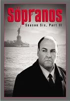 Cover image for The Sopranos. Season 6, part 2