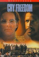 Cover image for Cry freedom