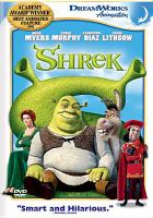 Cover image for Shrek