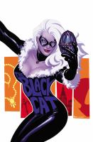 Cover image for The amazing Spider-Man. Black Cat