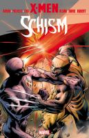 Cover image for X-Men. Schism
