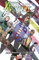 Cover image for Young Avengers. Vol. 2, Alternative cultures