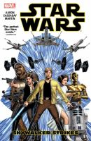 Cover image for Star Wars. Vol. 1, Skywalker strikes