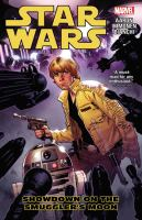 Cover image for Star Wars. Vol. 2, Showdown on smuggler's moon