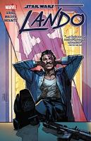 Cover image for Star Wars : Lando