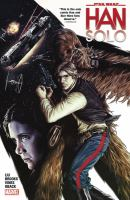 Cover image for Star Wars : Han Solo