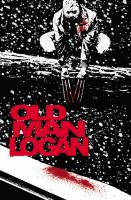 Cover image for Old Man Logan: Bordertown