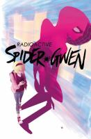 Cover image for Spider-Gwen. Vol. 2, Weapon of choice