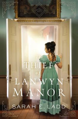 Cover image for The thief of Lanwyn Manor