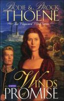 Cover image for Winds of promise