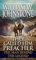 Cover image for They called him Preacher