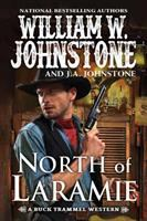 Cover image for North of Laramie