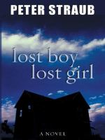 Cover image for Lost boy lost girl