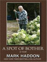 Cover image for A spot of bother