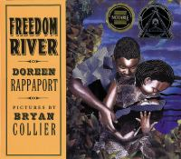 Cover image for Freedom river