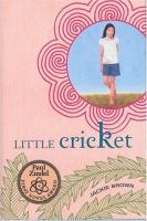 Cover image for Little Cricket