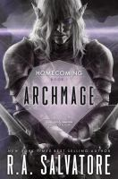 Cover image for Archmage