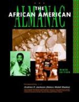 Cover image for The African-American almanac