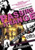 Cover image for Passing strange