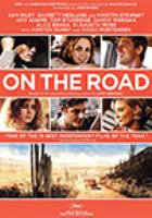 Cover image for On the road