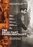 Cover image for The reluctant fundamentalist