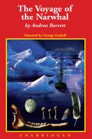 Cover image for The voyage of the Narwhal