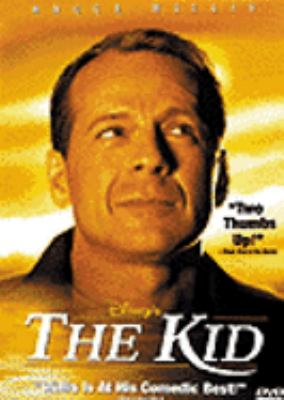 Cover image for The kid