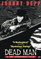 Cover image for Dead man