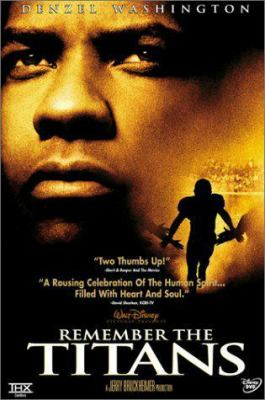 Cover image for Remember the Titans