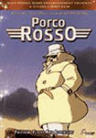 Cover image for Porco Rosso