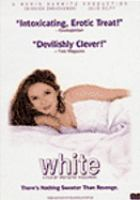 Cover image for White